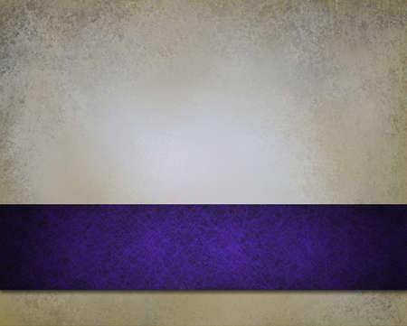 resumen de antecedentes grunge blanco con franja azul de la cinta, cosecha, textura de fondo grunge y dise�o web plantilla de dise�o y la textura del empapelado y el espacio de la copia para el anuncio o un folleto, libro blanco photo