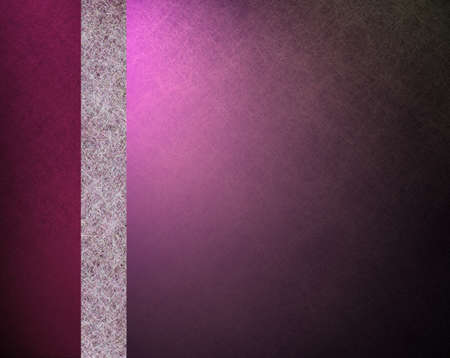 cover girls: formal elegant abstract pink purple background  Stock Photo