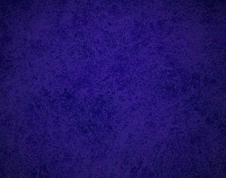 abstracte blauwe achtergrond met oude zwarte vintage grunge achtergrond textuur, grungy spons ontwerp op grens, blauw papier achtergrond voor brochure achtergrond of web template achtergrond of cover van het boek