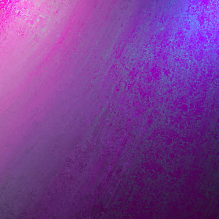 abstract purple background design layout with vintage grunge background texture distressed streaks in waves, bright purple paper for web template background or brochure backdrop or book cover surface Stock Photo - 14793036