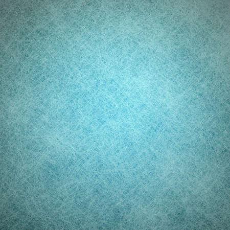 textuur: ijzige blauwe achtergrond abstracte textuur ontwerp met kopie ruimte, blauw papier of achtergrond voor elegante brochure of website template lay-out of cover van het boek, canvas textuur materiaal Stockfoto