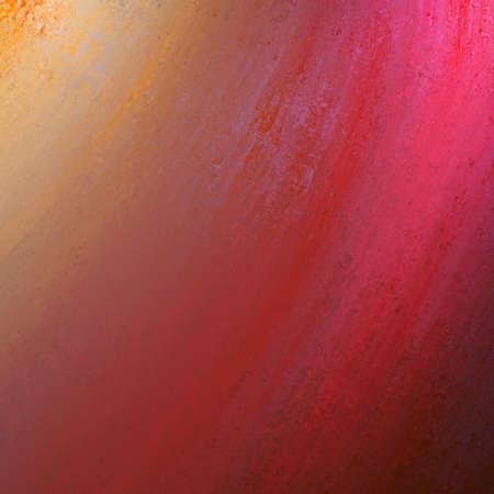 Astratto rosso progettazione del layout di sfondo con strisce d'epoca grunge texture di sfondo in difficoltà in onde luminose, di carta rossa per sfondo web modello o sfondo brochure o copertina di superficie libro Archivio Fotografico - 14793052