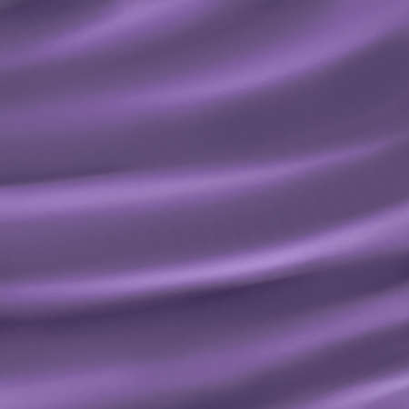 abstract purple background cloth illustration of dark green folds creases in silky velvet or satin material for elegant royal background decoration design for dark luxurious background web template illustration