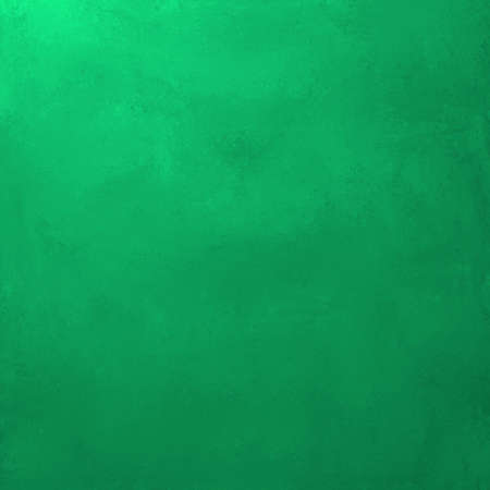 vintage green background, soft elegant grunge texture background abstract sponge design on wall illustration on paper or stationary, solid plain background for Christmas brochure or backdrop Stock Illustration - 14793074