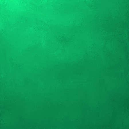 Vintage groene achtergrond, zachte elegante grunge textuur achtergrond abstracte spons ontwerp op de muur illustratie op papier of stationair, solide effen achtergrond voor de kerst brochure of achtergrond Stockfoto - 14793074
