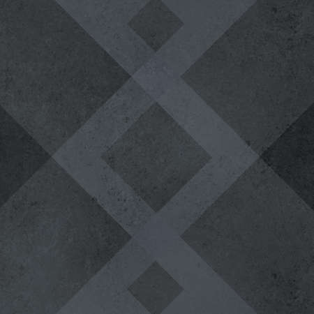 faint: abstract black background geometric design of faint shapes and lines wallpaper pattern and vintage grunge background texture gray background monochrome black and white for brochure or web template