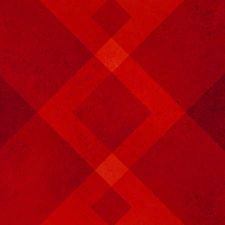 artsy: abstract red background geometric design
