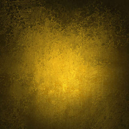 vintage gold background Stock Photo - 15139266
