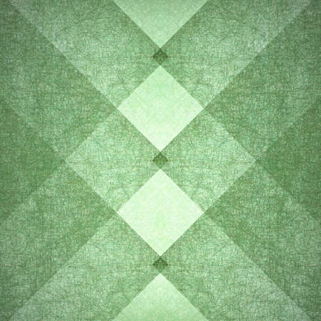 faded: abstract green background in faded pastel vintage grunge background texture design layers of transparent triangles making border frame, elegant soft background layout with geometric shapes green paper