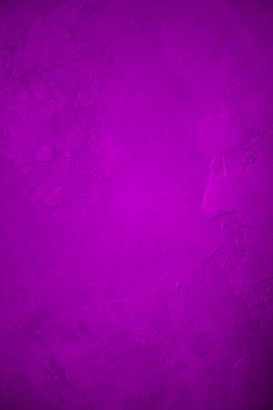 beautiful bright deep royal purple background with rich vibrant color and smooth vintage grunge background texture of paint on plaster wall that has deep texture for poster book cover or brochure ad photo
