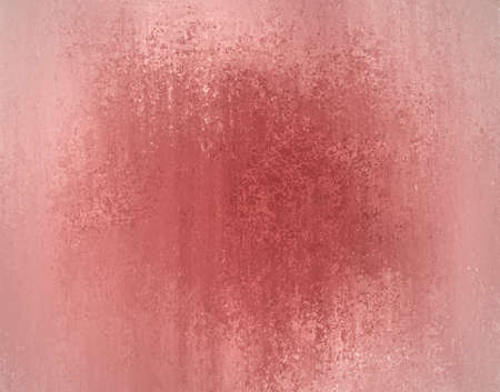 pale pink background or red background of vintage grunge background texture parchment paper, abstract pastel background color on canvas linen texture with watercolor paint splash for web template wall photo