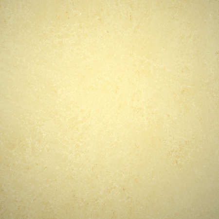 distressed: abstract brown background or brown paper parchment with soft vintage background wall texture and tan cream color brochure or ivory wallpaper with neutral warm backdrop for web template or announcement Stock Photo