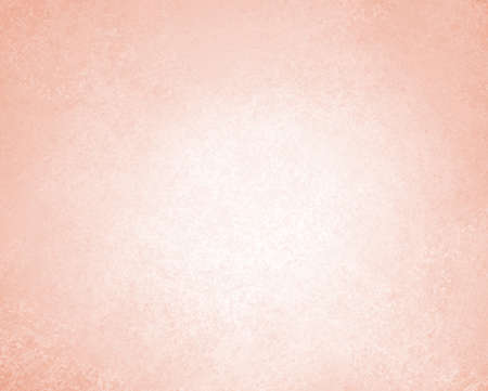 pastel pink background with white center