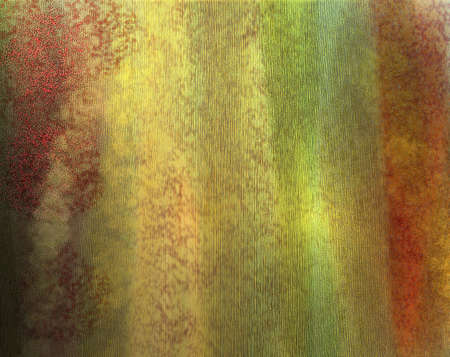 abstract gold and red watercolor background Stock Photo - 15565533