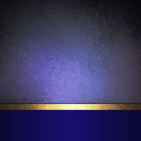 Abstrakte blaue Hintergrund-Vorlage Standard-Bild - 16460051