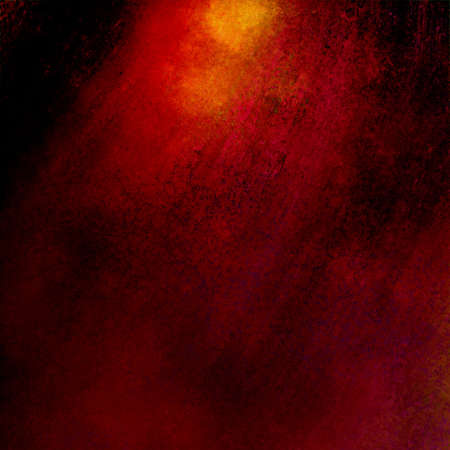 background texture: red background or black background Stock Photo