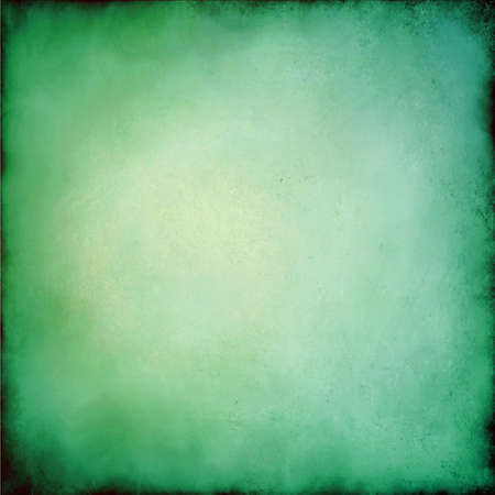 abstract green background or teal blue photo