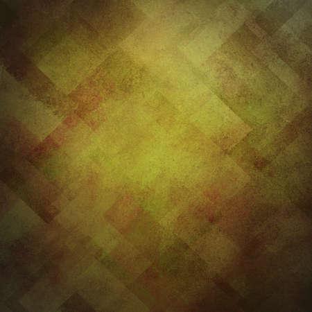 woven surface: resumen de antecedentes de oro patr�n de dise�o Foto de archivo