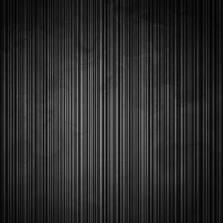 abstract black background or gray design pattern of vertical lines on faint vintage pattern of vintage grunge background texture on black border or Christmas card brochure or web template background  photo