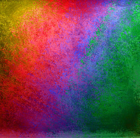 abstract colorful background, rainbow colors  photo