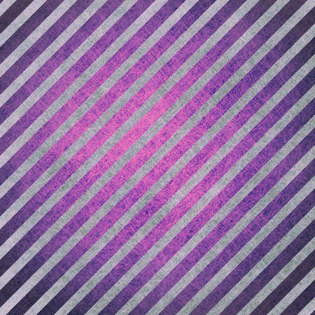 abstract purple background white stripes, with vintage grunge background texture design for brochure layout, background has pink diagonal line design elements for website design background template photo