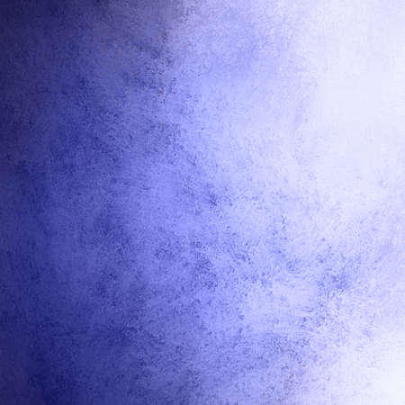 side bar: abstract blue background, white border edge with color splash and vintage grunge background texture layout design for web background template or side bar or header, blue white paper canvas graphic art