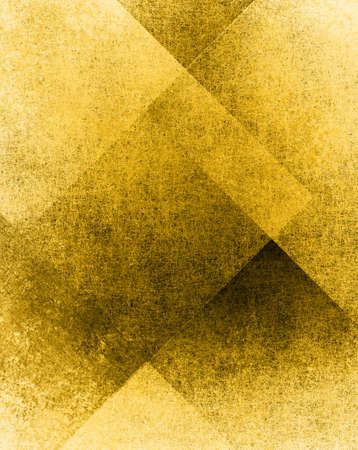 abstract gold background paper or beige white background parchment canvas, yellow background block layout design on vintage grunge background texture with soft gradient faded background old color