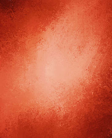 plain paper: Red background