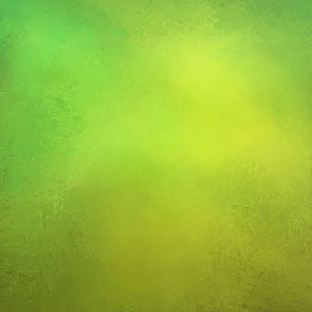green and gold: spring green background