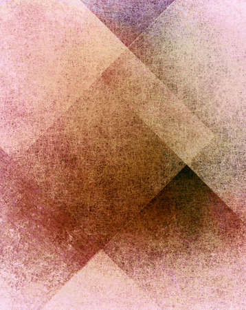 abstract pink background paper or white red background parchment canvas, Christmas background block layout design on vintage grunge background texture with soft gradient faded background old color photo