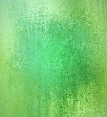 vintage green background, soft elegant grunge texture background abstract sponge design on wall illustration on paper or stationary, solid plain background for Christmas brochure or backdrop
