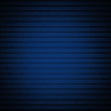 black blue background abstract stripe layout design, line elements or striped pattern background, blue paper, menu brochure, poster sale, or website template background, cool pinstripe dramatic style Stock Photo - 18516564