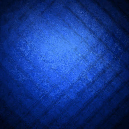 grid: abstract blue background grid Stock Photo