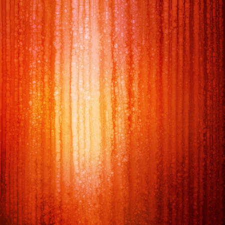 abstract warm orange background Stock Photo - 18516572