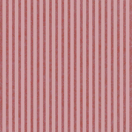 fine cane: abstract pattern background, pink pinstripe line design element for graphic art use, vertical lines with faint delicate vintage texture background for use in banners, brochures, web template designs Stock Photo