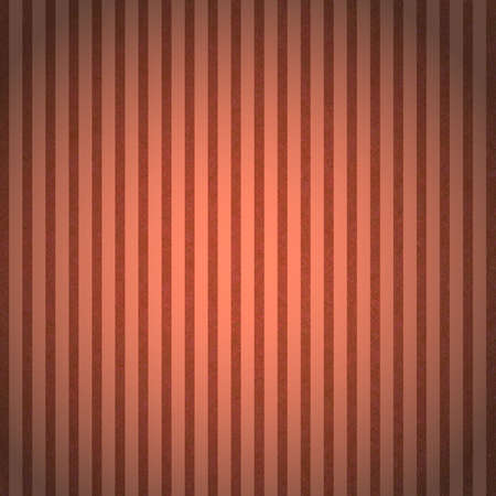 peach orange stripe background Stock Photo - 18916083