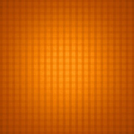 abstract orange background gold layout design, line elements or striped pattern background, orange paper, menu brochure, poster sale, or website template background, warm fire color, fun bright fabric Stock Photo - 19161395