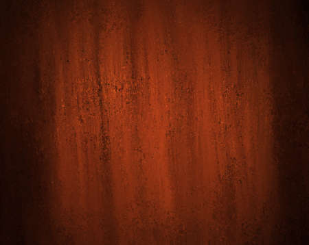 abstract orange background black design of black vintage grunge background texture color and bright lighting, orange paper for brochure or website template background, halloween or thanksgiving colors Stock Photo - 19412674