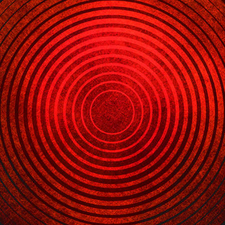 abstract red background Stock Photo - 19412699