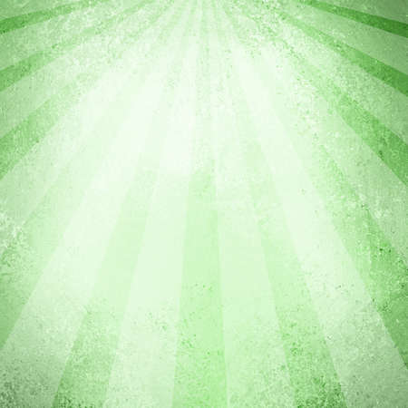 abstract green white striped background retro design photo