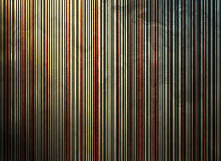 abstract stripe background pattern wallpaper or distressed vintage grunge background texture surface of rustic silver gray red background metal tin illustration grungy dark background material for web illustration