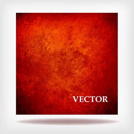 solid color: elegant red background texture grunge design layout