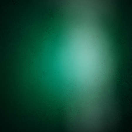 abstract blue background green white center, black vintage grunge background texture design, blue paper for brochure or Christmas background, old grungy paper for banner or scrapbook, teal aquamarine