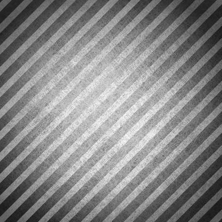 abstract black background white stripes, with vintage grunge background texture design for brochure layout, background has diagonal line design elements for website design background template Stock Photo - 19744779