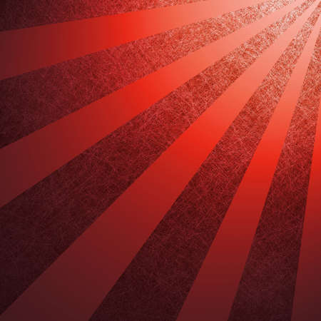 faint: striped candy cane background, Christmas or holiday colors of pink red, background stripes have faint vintage grunge background texture retro style design pattern with sun beams streaming from corner