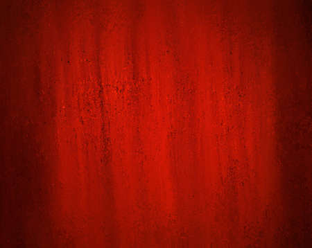 abstract red background with old black vintage grunge background texture elegant red wallpaper or paper, red holiday Christmas background or web design template for valentine background layout ad Stock Photo - 20165571