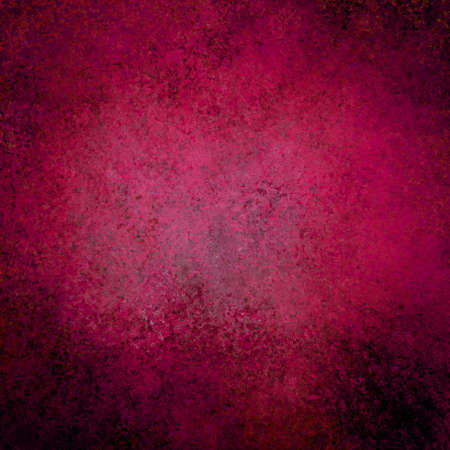 abstract pink background elegant distressed vintage grunge background texture design paper pink sponge painted wall old color backdrop for product display brochure or poster, website template, ad Stock Photo - 20165586