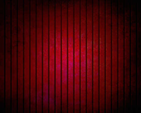 グラフィック アートの抽象的な縞模様の背景の赤ピンクのライン設計要素を使用して、ブルゴーニュのヴィンテージ テクスチャ背景ピンストライプ