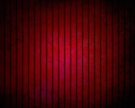 lineas verticales: Fondo rayado rojo rosa line elemento de dise�o abstracto para su uso gr�fico arte, l�neas verticales con textura vintage background pattern rayas burdeos, banners, folletos, dise�os de plantillas web Foto de archivo