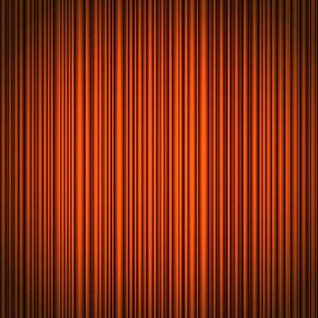 abstract line element design, abstract orange background vertical lines in metallic metal background illustration, vintage black texture border for old look, texture background, orange texture paper Stock Illustration - 20341355